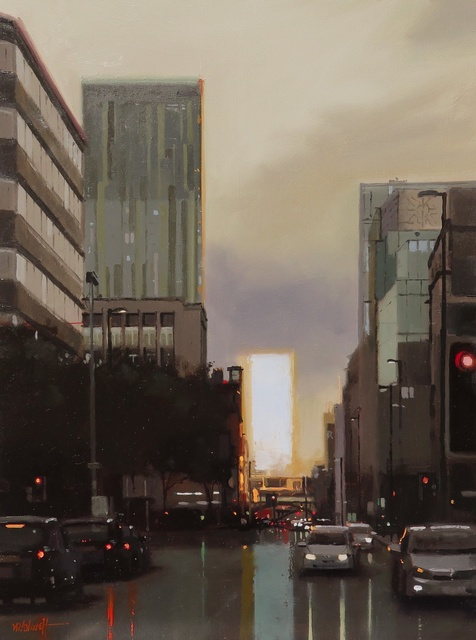 This is Manchester: A Michael Ashcroft Exhibition
